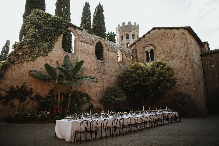 Italy Wedding 356