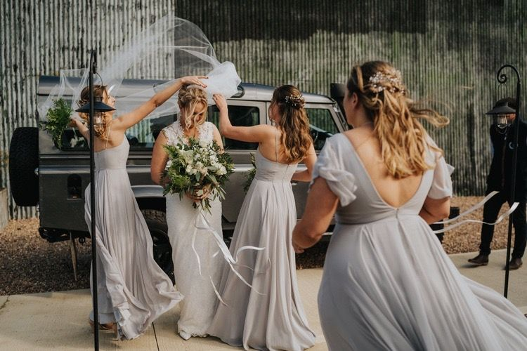 wild floral couture hayley  nick   bloom weddings photography