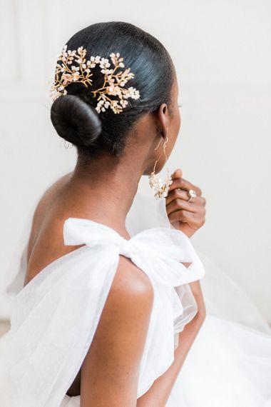 aureus flos aureus flos fine art wedding accessories orla hair pins botanica collection09