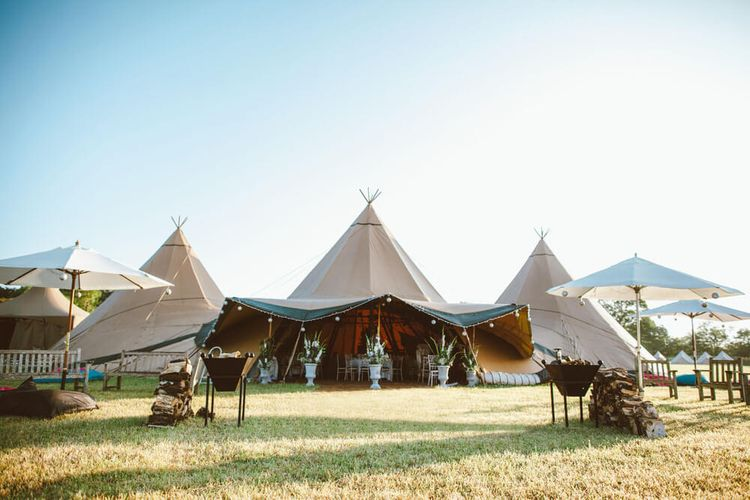 GALLERY World Inspired Tents by green antlers photography