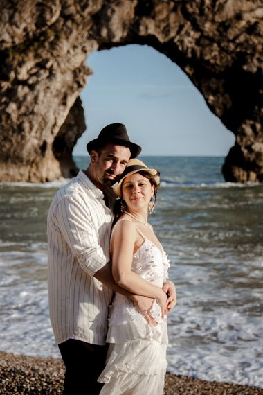 marta demartini photography durdle door elopement 182