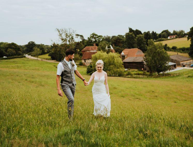 the oak barn frame farm 1   nicola dawson photography