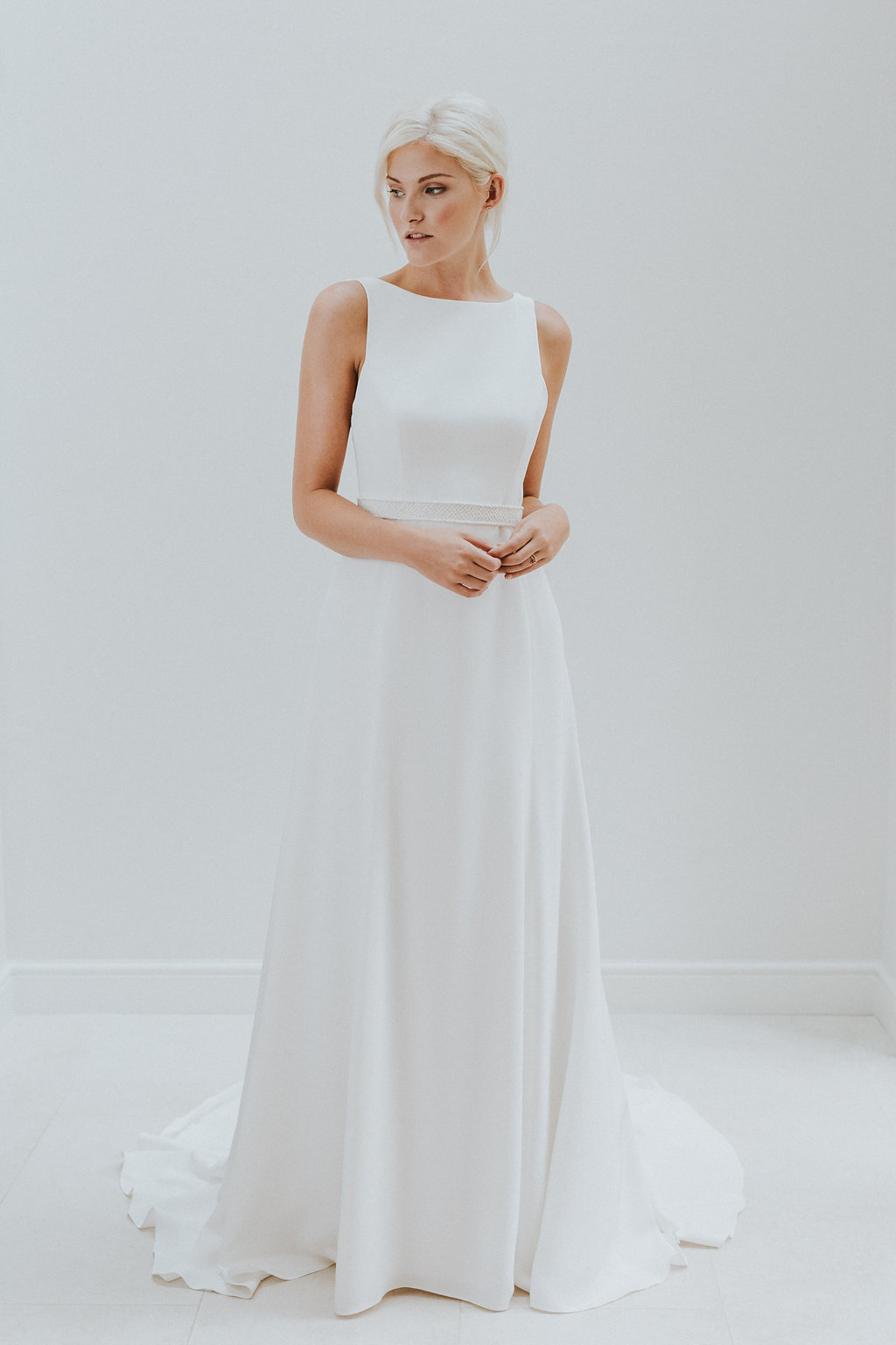 Charlotte Simpson Bridal | Made To Order Dresses | Bridal Collection ...