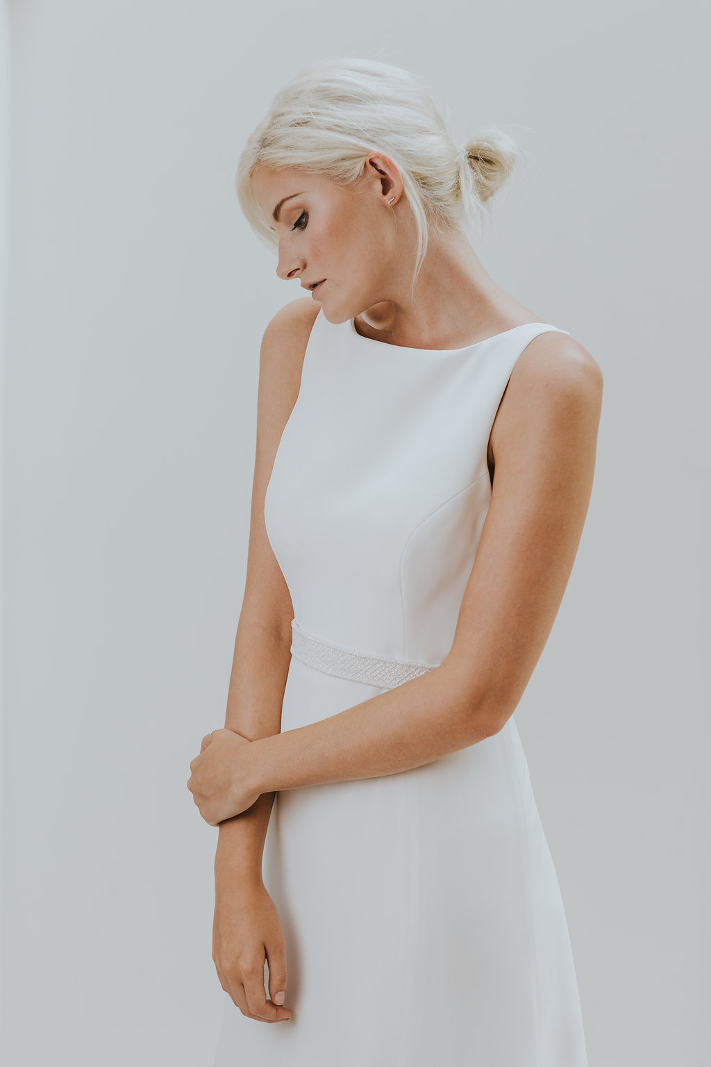 Charlotte Simpson Bridal   Made To Order Dresses   Bridal Collection ...