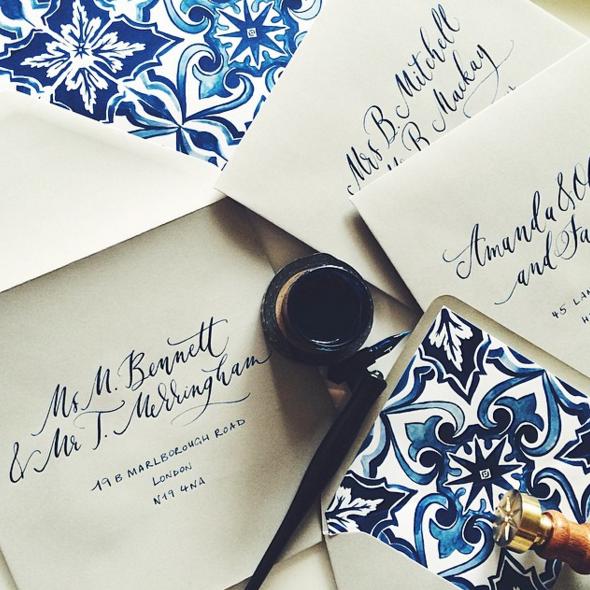 Wedding Stationery - Is Sending Invitations Necessary & How