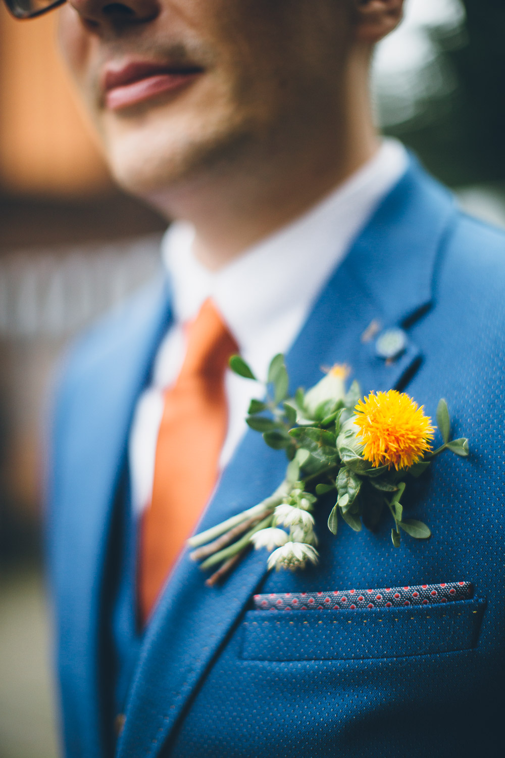 The Old Parsonage wedding venue in Didsbury Manchester for a ...