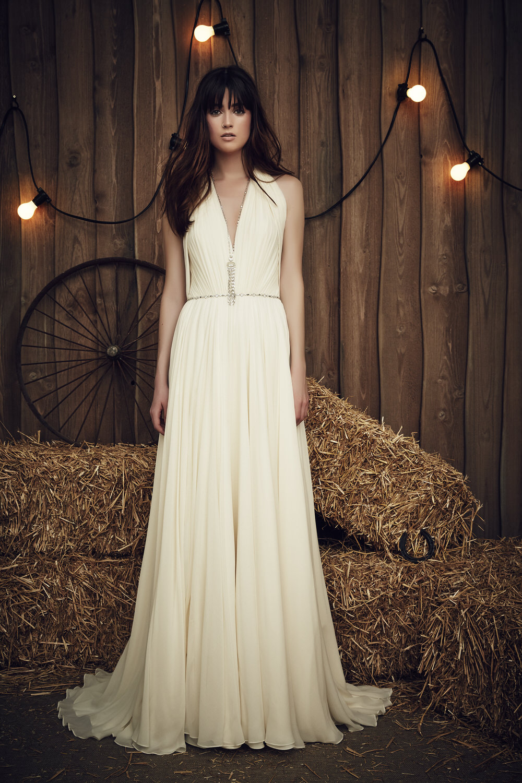 2017 Bridal Collection from Jenny Packham - ROCK MY WEDDING   UK ...