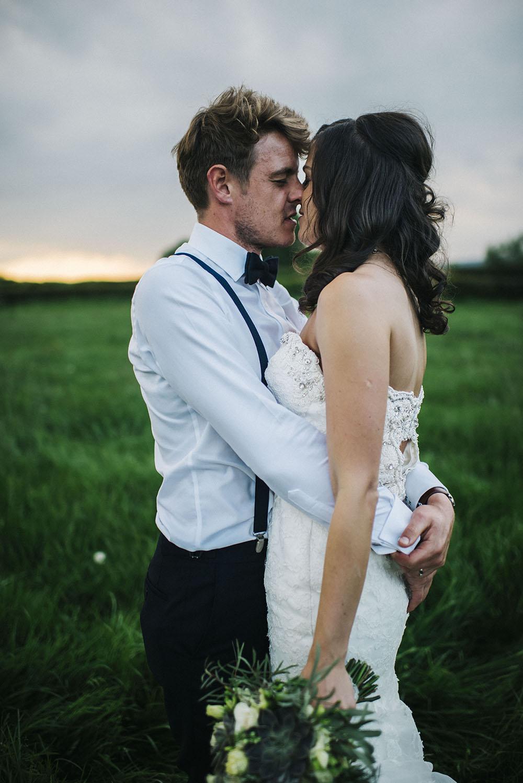Rustic Tipi Wedding | Justin Alexander | Big Chief Tipis | Kerry ...