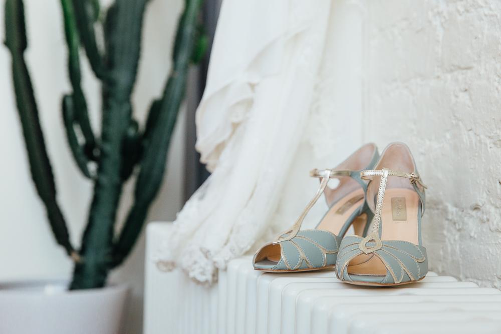 Brunswick House & Wandsworth Town Hall Wedding with Lusan Mandongus ...