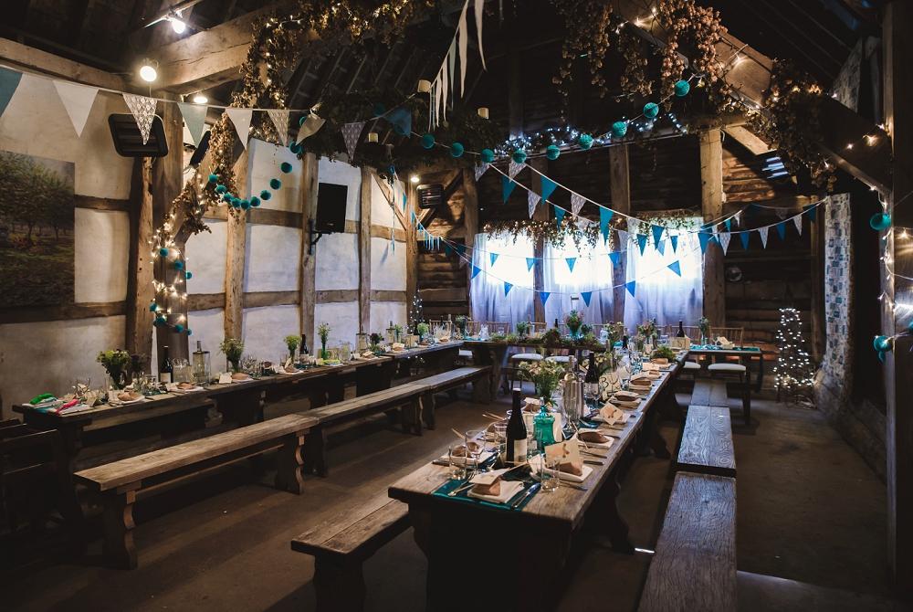 The fleece inn barkisland wedding venues
