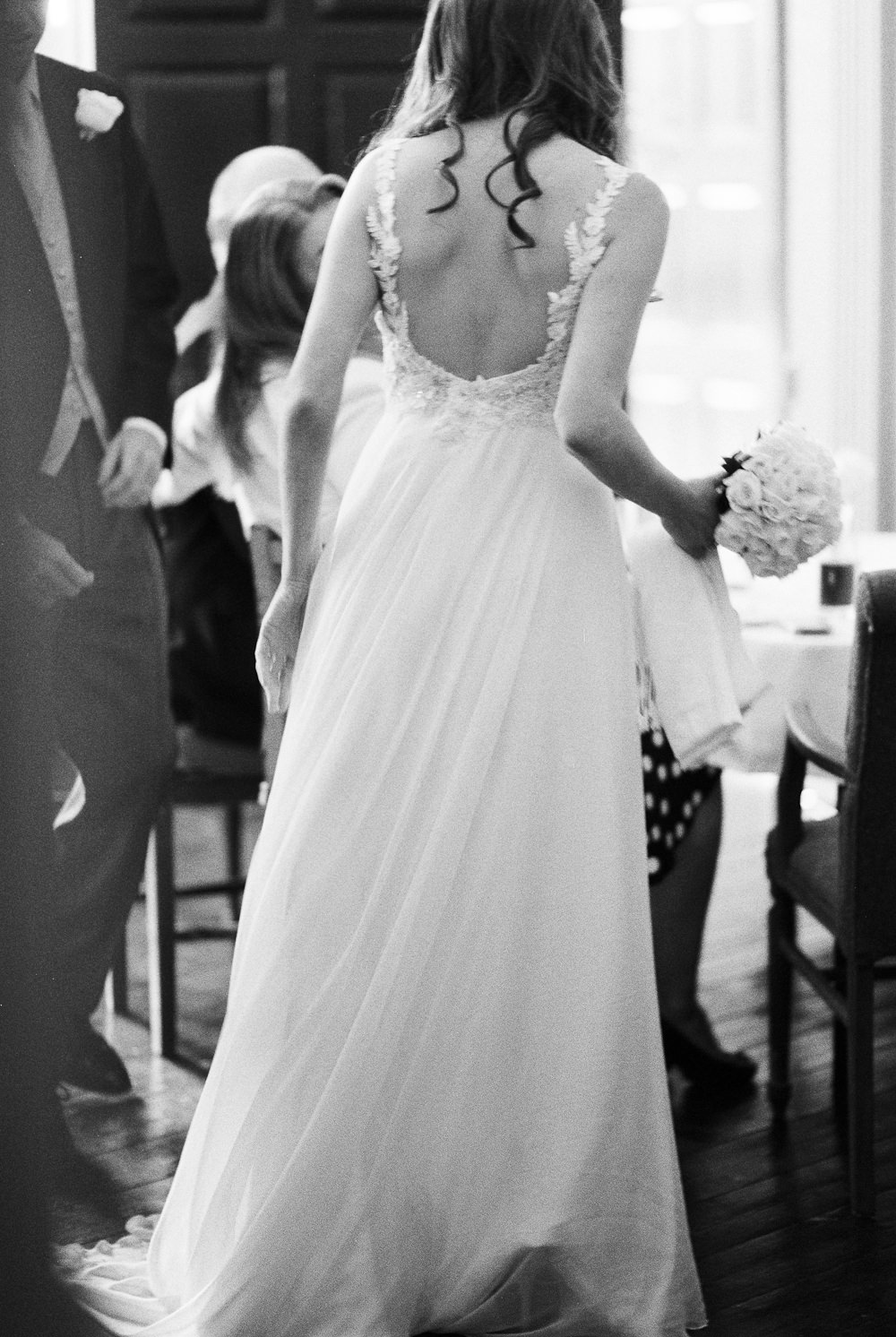 Kobus dippenaar wedding dress from morgan davies boutique with images by a ombrellifo Choice Image