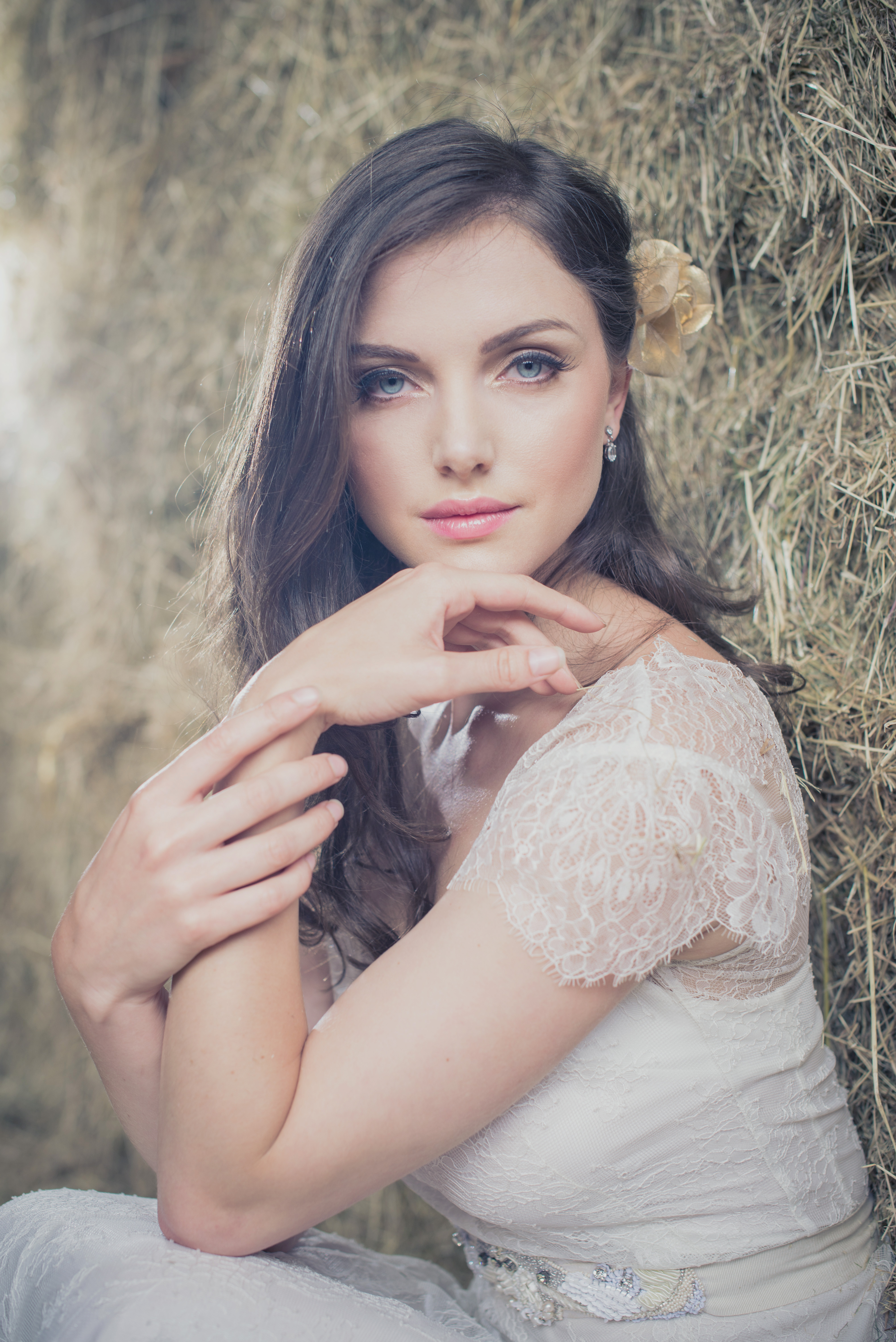 Wedding Day Make Up {Insider Tips From The Love Lust List} - ROCK ...