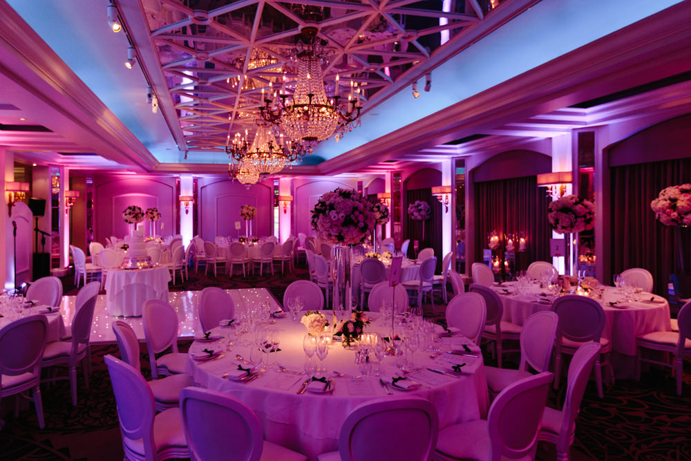 Sophisticated Wedding at The Berkeley in Knightsbridge with Vera ...
