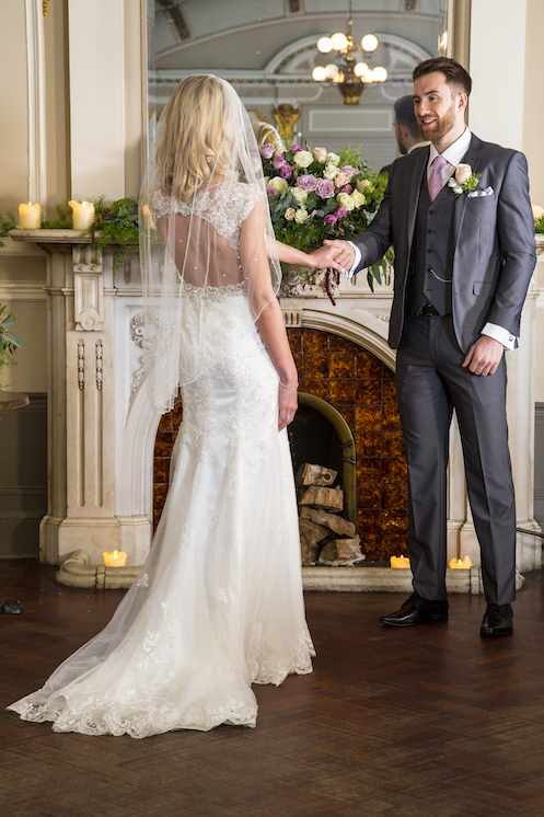 From Dressing Room to Groom - How To Buy The Perfect Wedding Suit ...