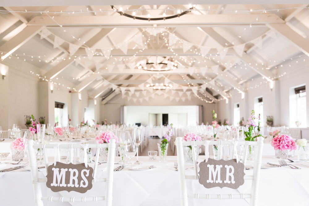 Elegant pastel wedding at stoke place country house with karen image by a junglespirit Images