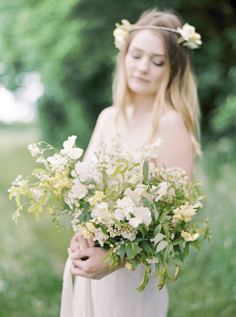 Windswept Florals - ROCK MY WEDDING   UK WEDDING BLOG ...