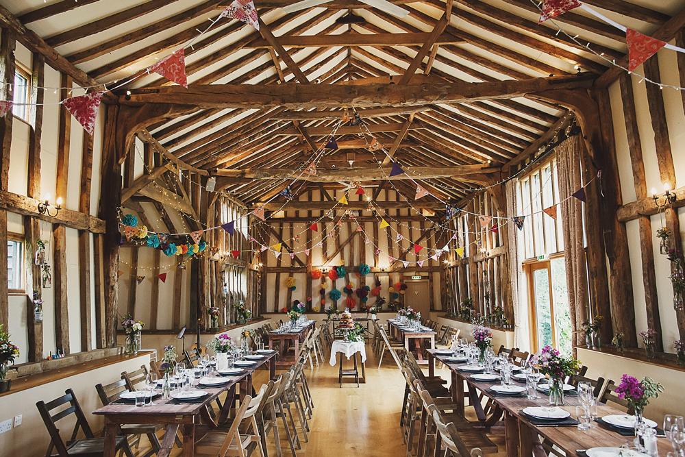 The Garden Barn Suffolk