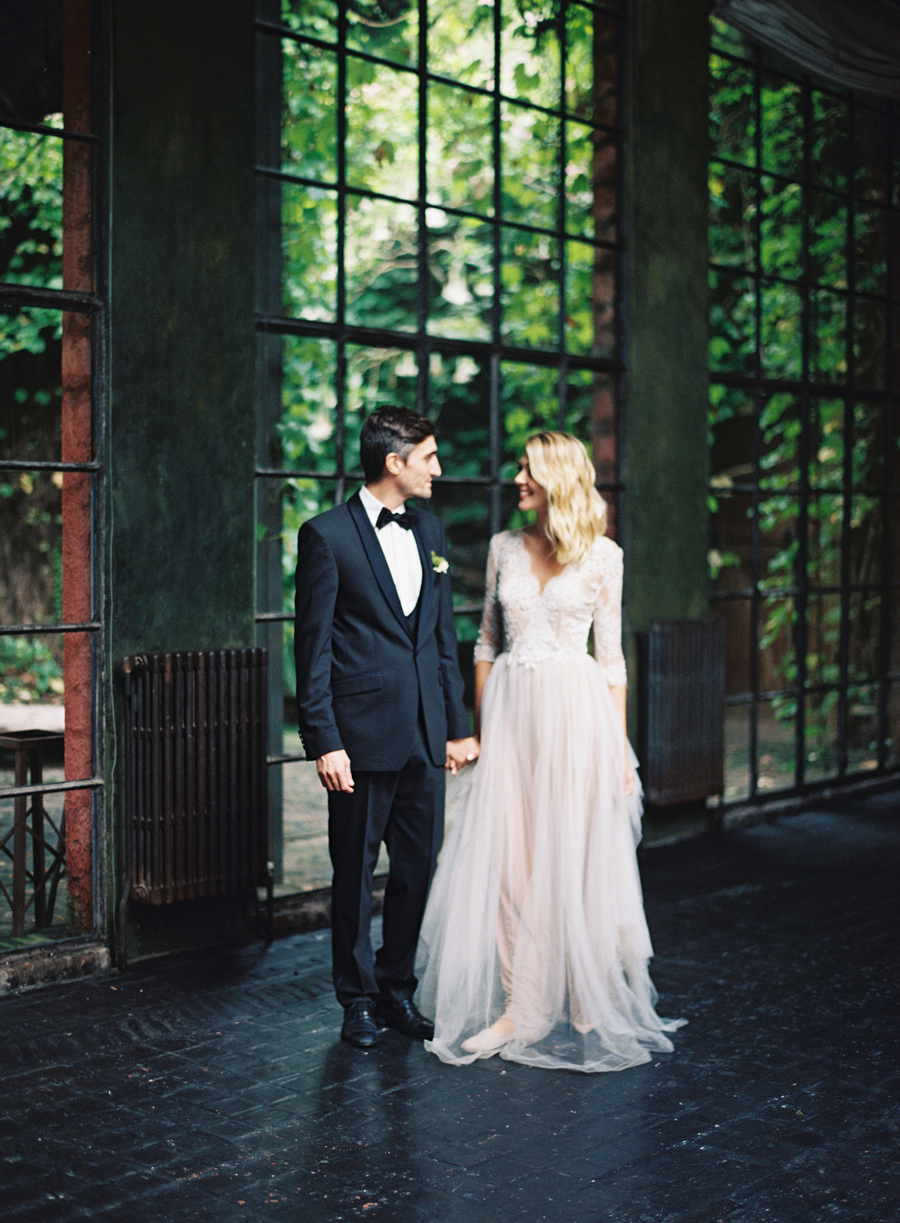 Argentina Bridal Dresses