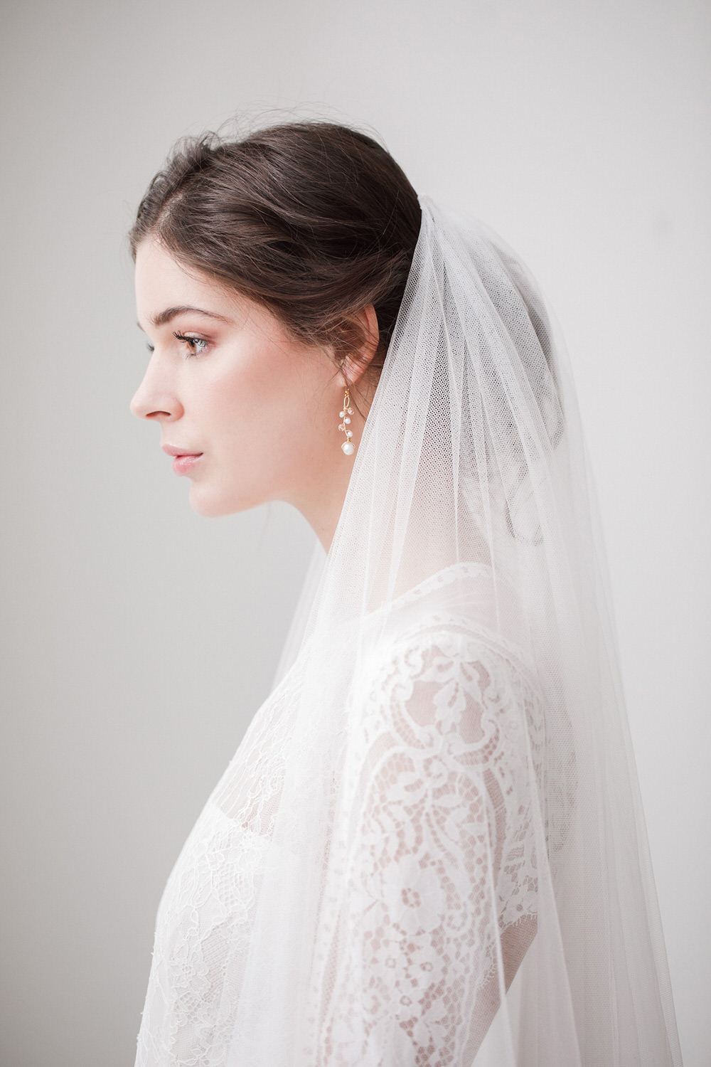 A Guide To Wedding Veils - ROCK MY WEDDING | UK WEDDING BLOG & DIRECTORY