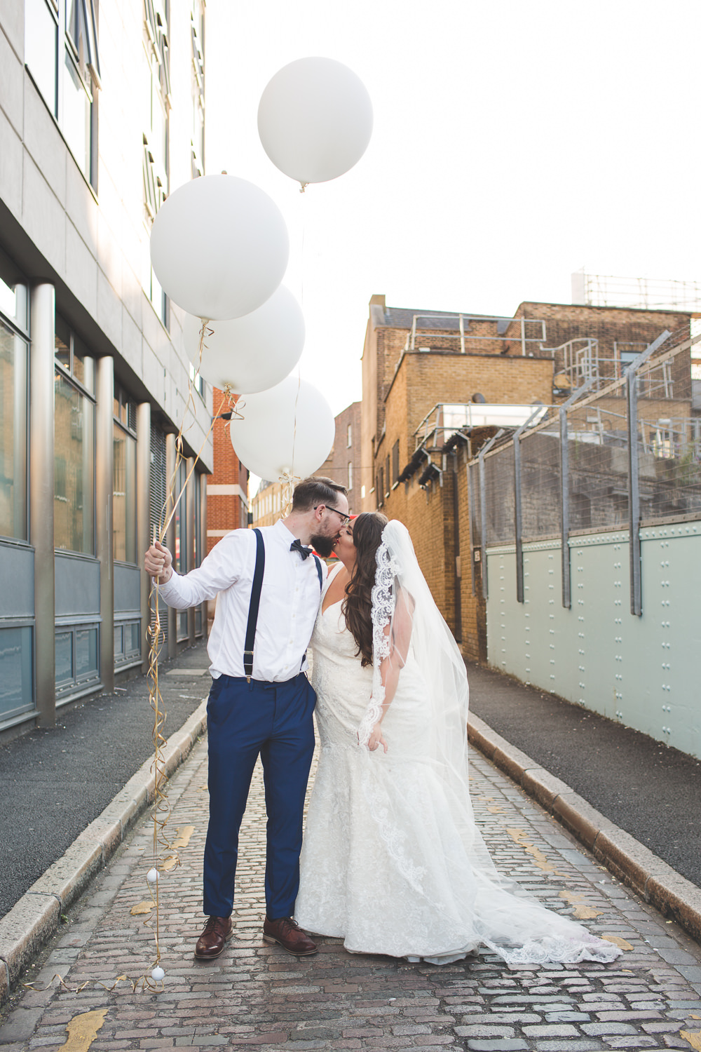 Callie Thorpe Stylish Wedding At 06 St Chad S Place London