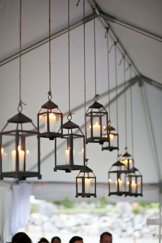 Gorgeous Feature Lighting Ideas For Your Wedding Day Rock My