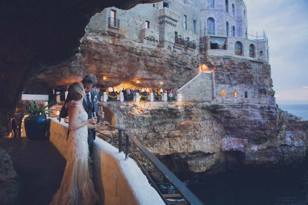 Polignano A Mare Cave Boat Tours