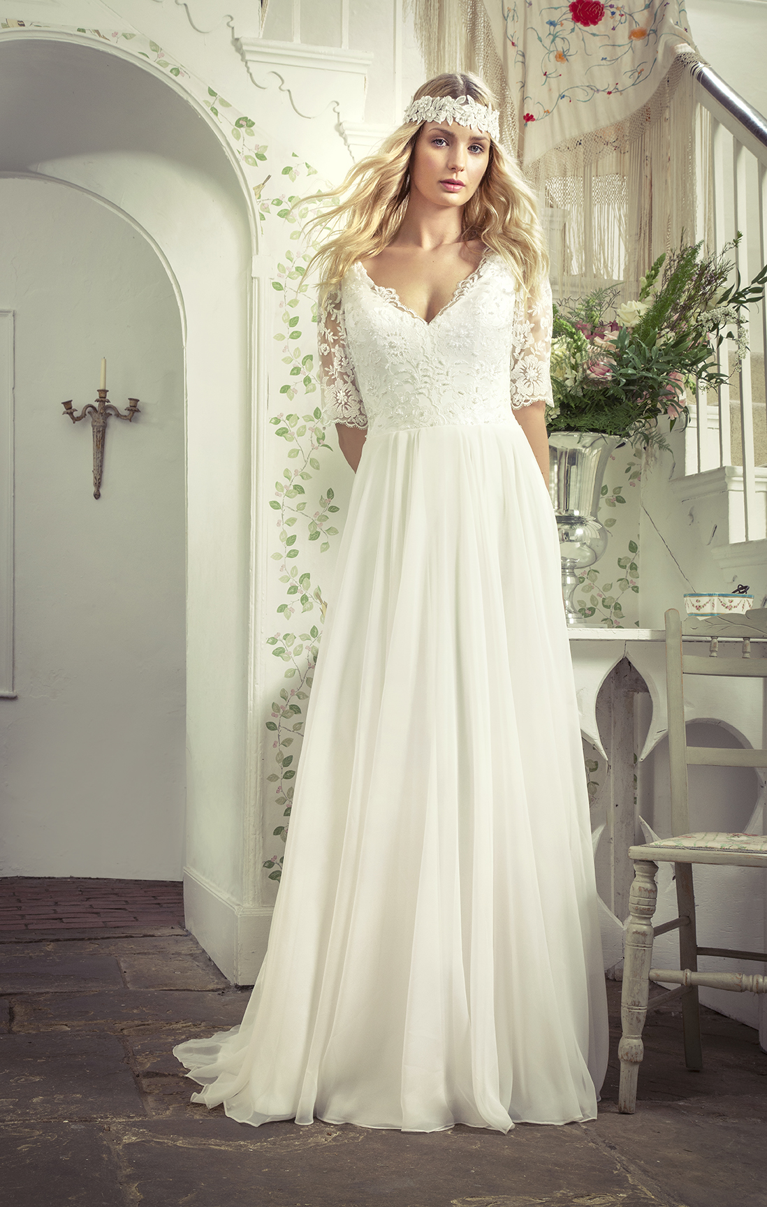 charlotte balbier wedding dresses the willa rose collection images