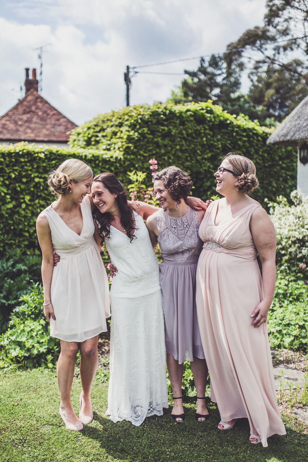 Charlie brear catroux gown for a diy rustic barn blessing wedding image by a ombrellifo Image collections