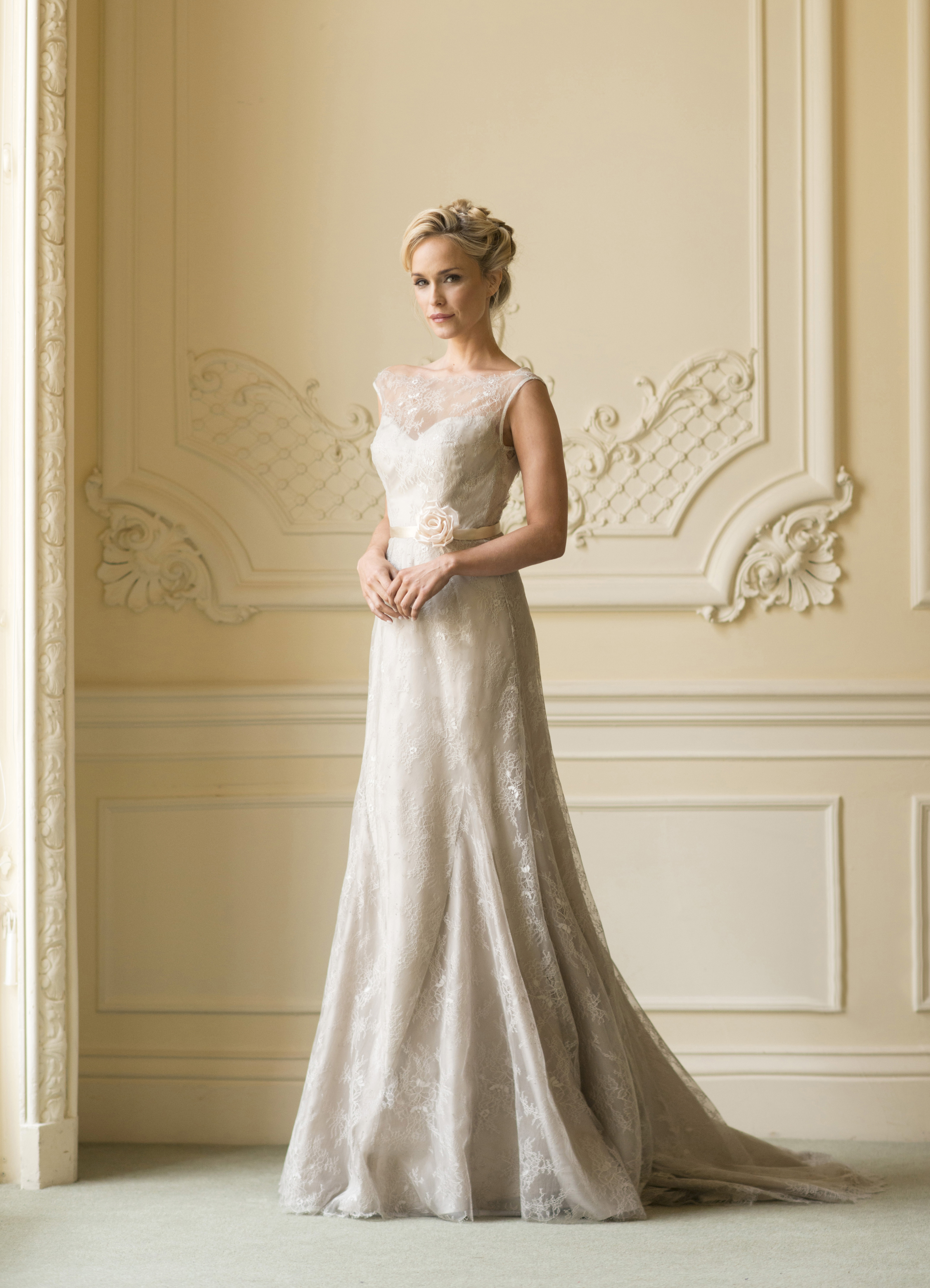 Design By <a Hrefnaomineoh: Pale Lilac Wedding Dress At Reisefeber.org