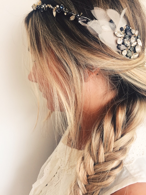 Bridal Hair And Makeup From Emily Kent - ROCK MY WEDDING | UK WEDDING BLOG U0026 DIRECTORY