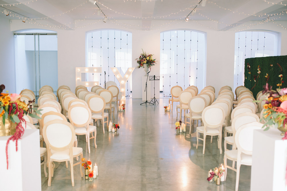 7acb783266c A chic city wedding in London s West End with a navy