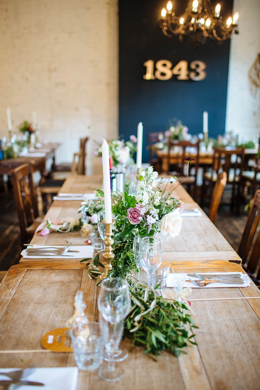 bb71c04ba4a The Prince Albert wedding venue in Camden with an Abigail s Vintage ...