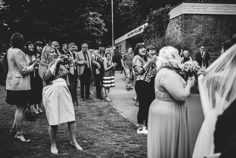 Bandstand cafe brighton wedding receptions