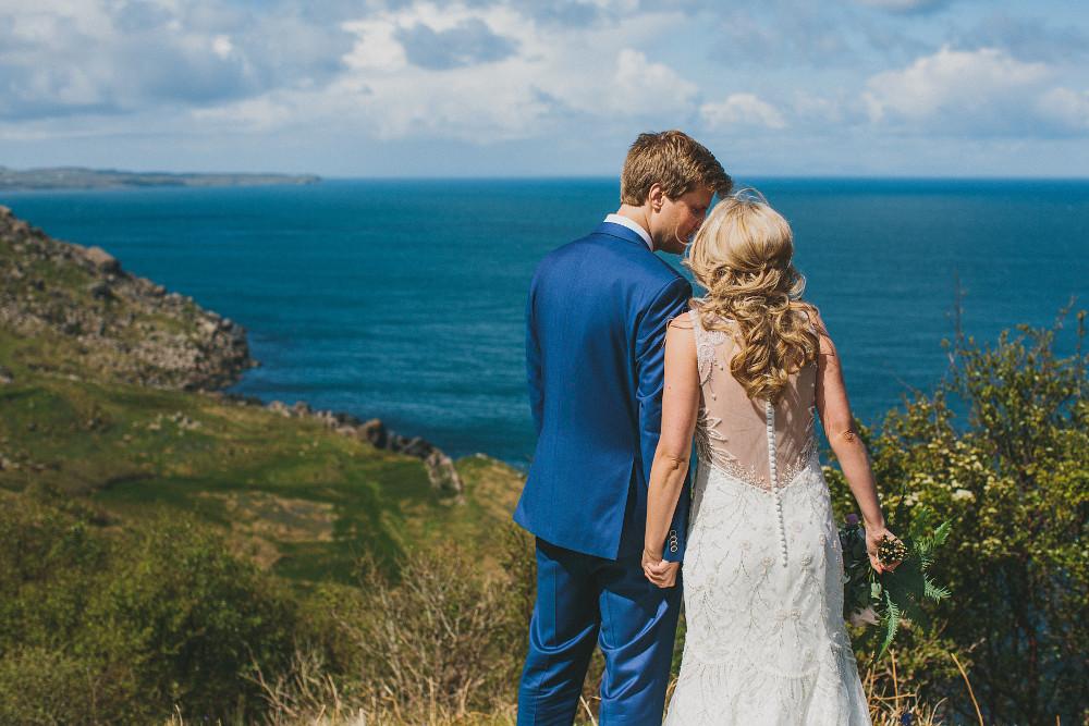Limepark Coastal Wedding in Northern Ireland with Justin Alexander ...