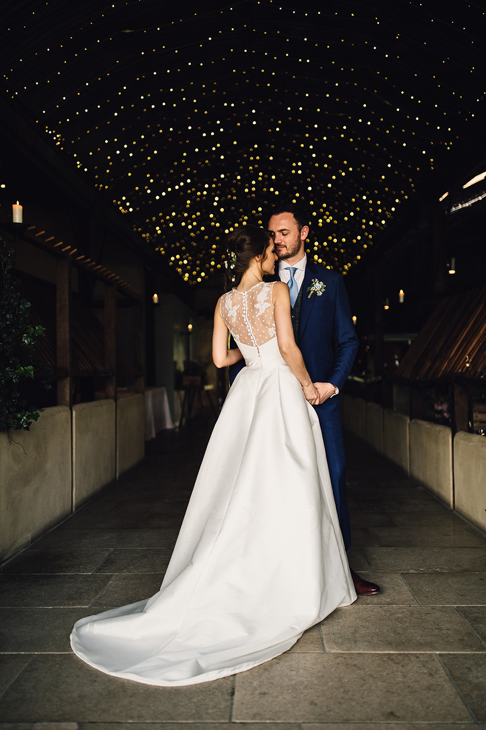Fun Wedding at Cripps Stone Barn with Hey Style Styling & Props