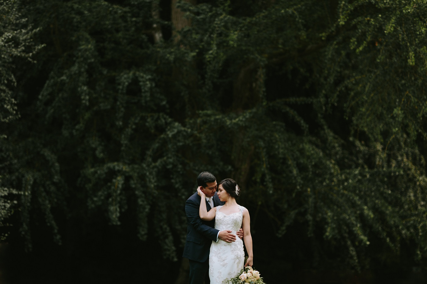 Beloved Wedding Photography: Something Blue Wedding Planned By A Very Beloved Wedding