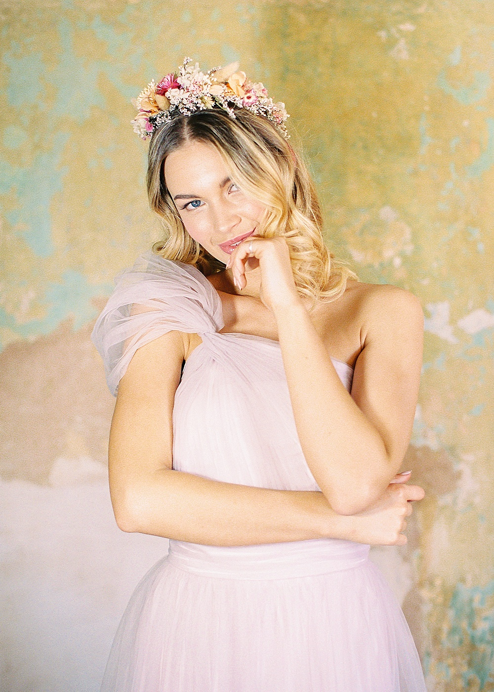 Atemberaubend Ethereal Bridesmaid Dresses Galerie - Brautkleider ...