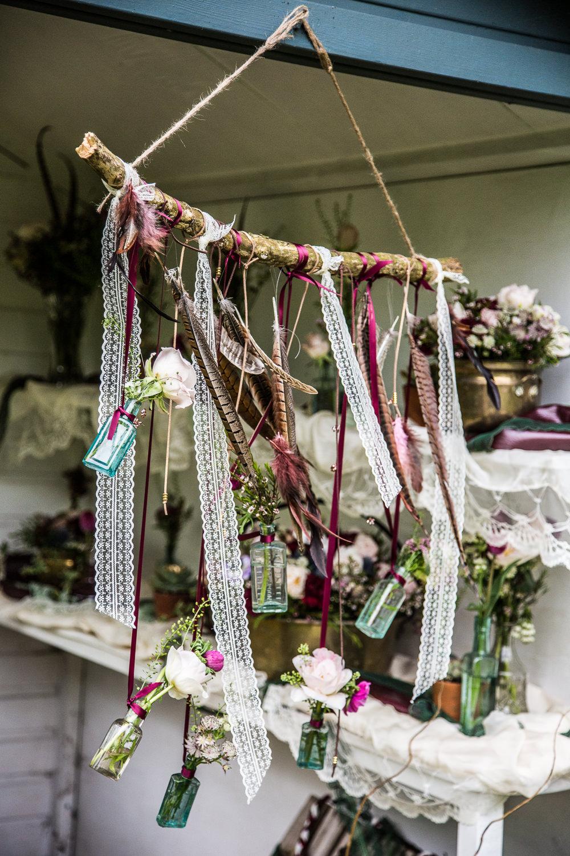 Decoration Petit Pot De Fleur rembo wedding dresses for a bohemian outdoor wedding