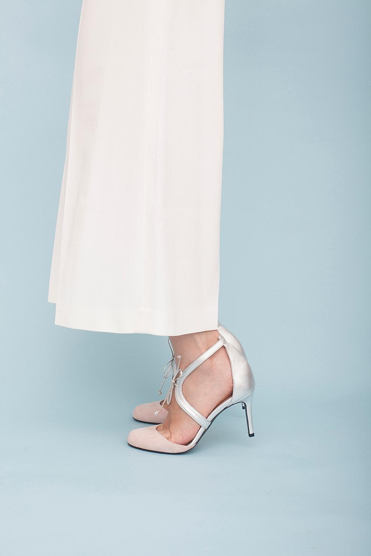 Wedding Shoes Faber Novella