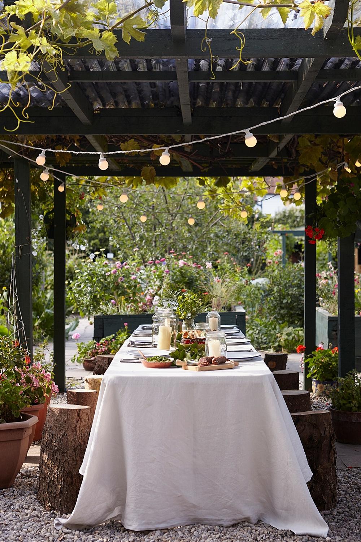 Wedding Lighting For Outdoor Celebrations - ROCK MY ...