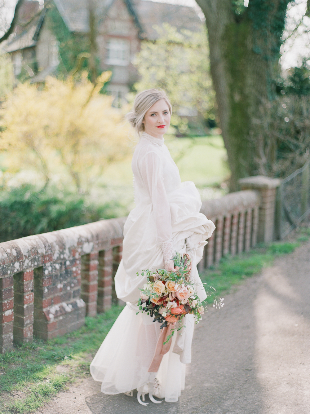 Gin Wedding Bombay Sapphire Distillery Julie Michaelsen Photography
