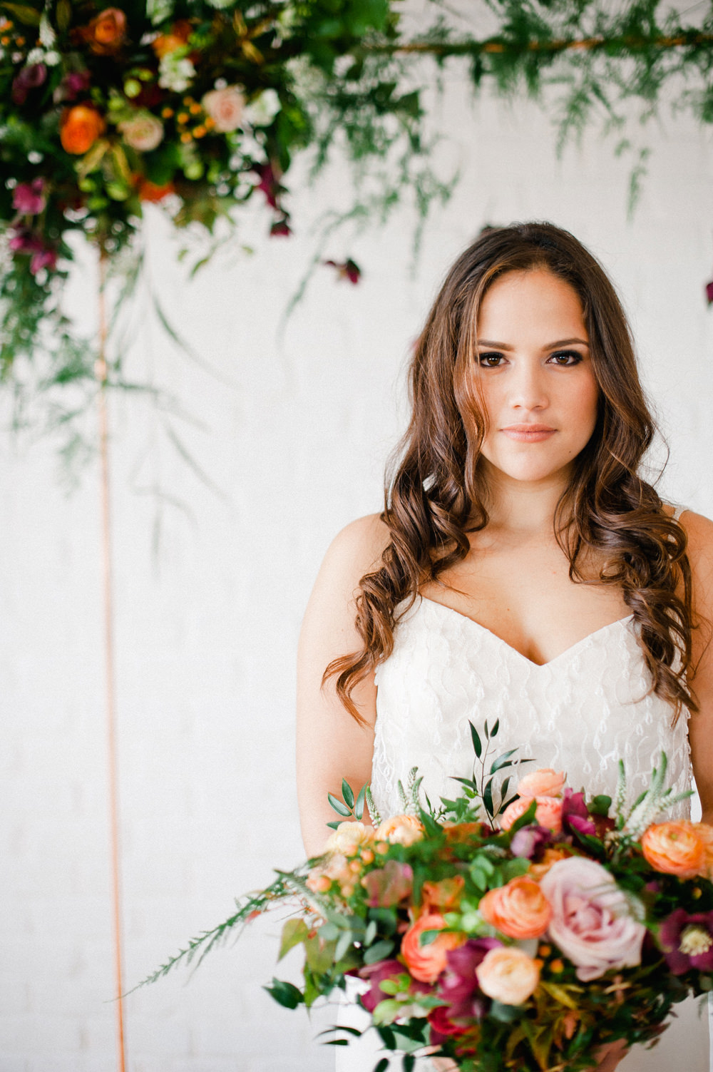 8be5f578229 Alma by Limor Rosen And Rose by Vicky Rowe For A Wedding Inspiration ...