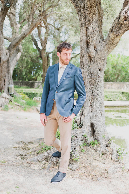 Greenery on the French Riviera - ROCK MY WEDDING | UK WEDDING BLOG ...