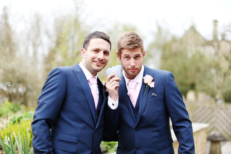 00 Gallery Grooms - ROCK MY WEDDING | UK WEDDING BLOG: https://www.rockmywedding.co.uk/gallery-grooms