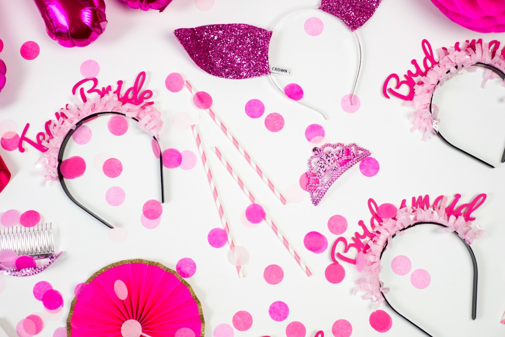 creating a stylish hen party with henbox