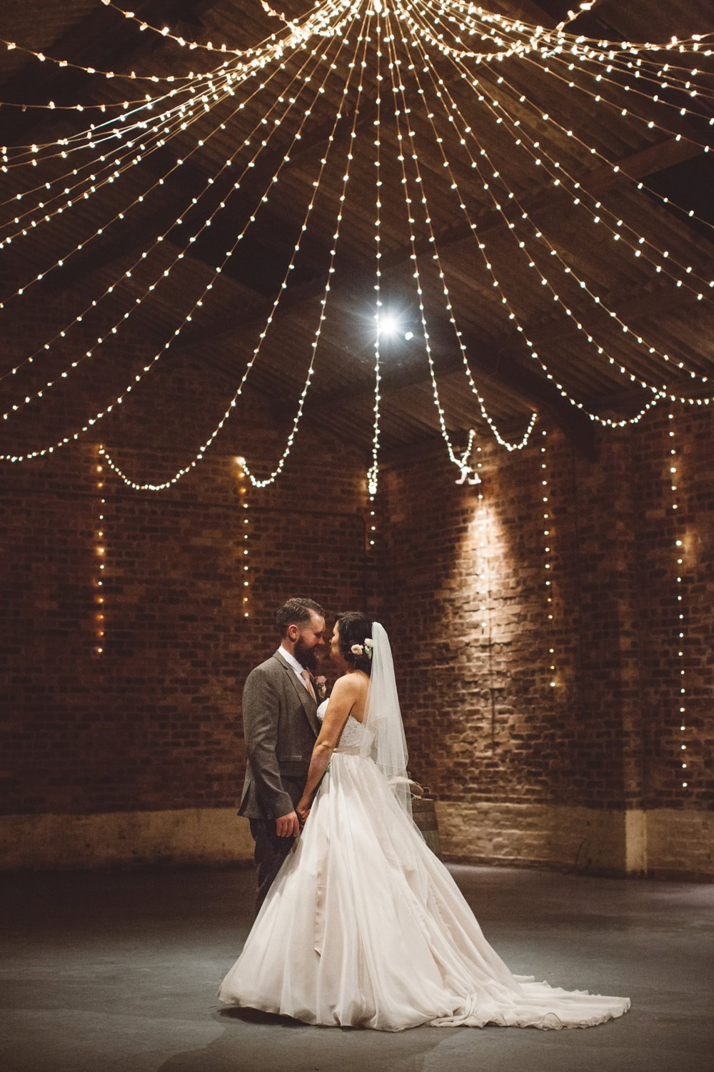 How To Have A Stylish High Street Wedding - ROCK MY ...
