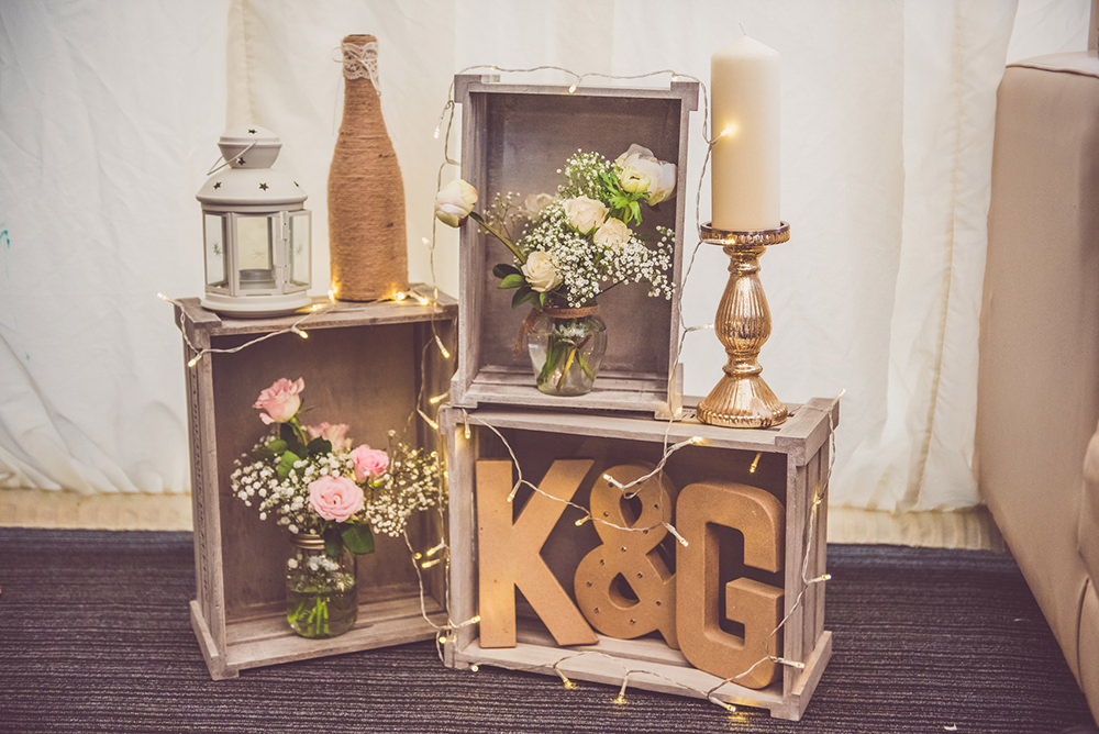 How to have a stylish high street wedding rock my wedding uk buy decor items from the high street image by a hrefhttp junglespirit Images