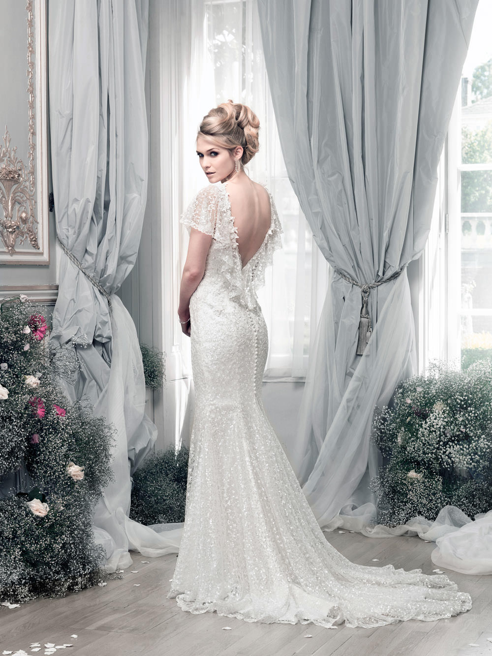 Ian Stuart Lady Luxe Rock My Wedding Uk Wedding Blog