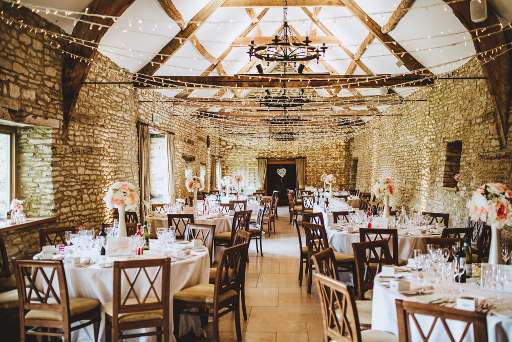 Caswell House Cotswolds Wedding Venue For A Black Tie Wedding