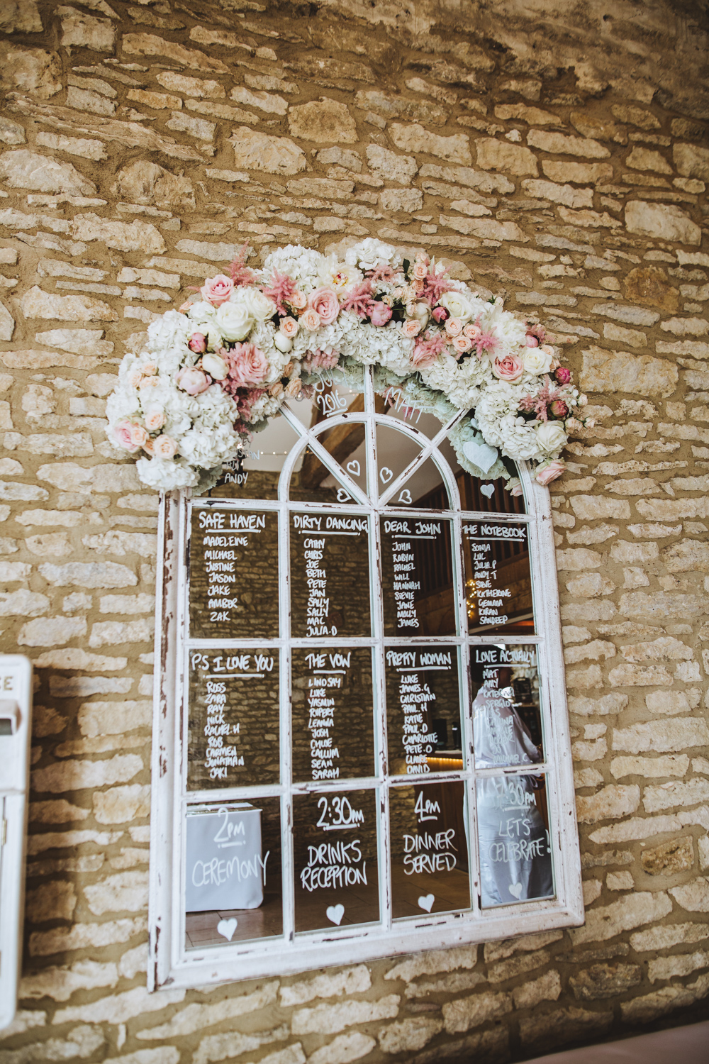 Caswell house cotswolds wedding venue for a black tie wedding for Marriage decorative items